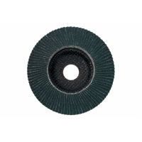 Ламельный шлифовальный круг METABO Flexiamant, циркониевый корунд (624239000)